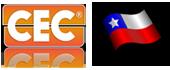 CEC Chile Logo
